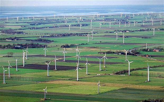 windmills_germany